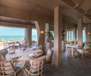 蘇梅島Cape Fahn度假村Long Dtai餐廳盛大開業