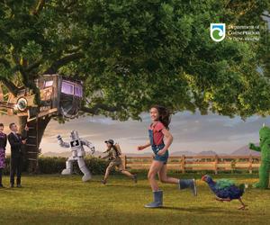 新西兰航空发布最新安全视频《南秧鸡飞行安全之旅》