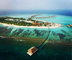 在马尔代夫库勒德瓦鲁莫凡彼度假村来一趟盼望已久的梦幻天堂奖励之旅
