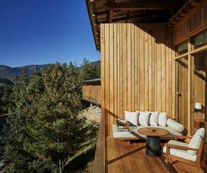六善新酒店登陆三个文化各异的国家 为宾客带来身心愉悦的自然养生之旅