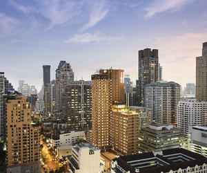 曼谷新浩中央酒店盛大开业 为泰国全新时尚酒店品牌