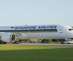 新加坡航空大幅削減運力并停飛飛機