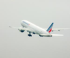 法國航空繼續在中法之間運送醫療物資并從即日起調整航班路線