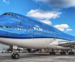 荷蘭皇家航空攜手飛利浦在阿姆斯特丹與中國之間搭建特殊空中貨運橋梁