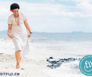 """斐濟旅游局向世界發聲:""""愿安好 盼重逢"""""""