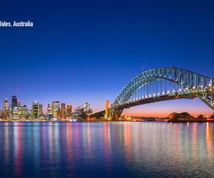 新南威爾士州開啟虛擬觀光之旅