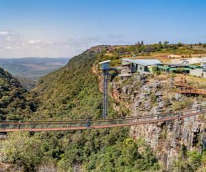 南非打造全新體驗 探索旅行無限可能