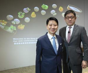 香港旅游發展局展望疫情后旅游業新常態