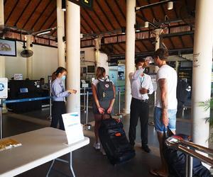 曼谷航空公司防疫措施第三次升級,守護旅客安心每一程