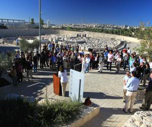 以色列有序解封 旅游逐步恢復常態