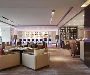 上海宝华万豪酒店推出惬意露台下午茶
