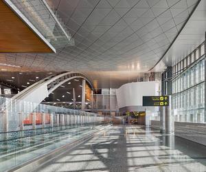 卡塔爾哈馬德國際機場在SKYTRAX 2020年全球最佳機場獎評選中排名第三