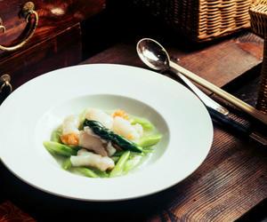 天津丽思卡尔顿酒店天泰轩津菜大师匠心打造健康美食新体验