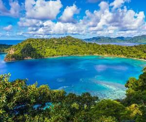 愿安好 盼重逢 一起種草斐濟私密島嶼