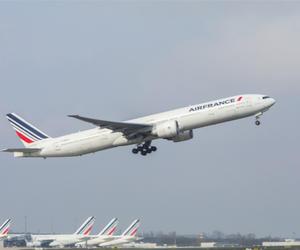 法國航空公司自2020年6月18日起恢復中國大陸客運航班