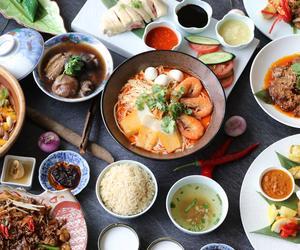 张家港万豪酒店臻厨全日餐厅推出东南亚美食节