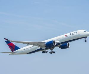 達美航空將于6月25日恢復中美航線