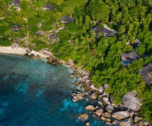 茲帕遜六善酒店私人島嶼 天堂般的度假勝地供私人租用