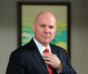 希爾頓任命周文(Joseph Zitnik)為深圳及周邊區域總經理