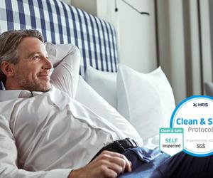 HRS和SGS为全球酒店行业建立新的卫生规范