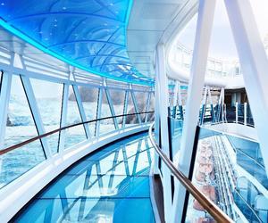 公主邮轮调整2021年夏季阿拉斯加和欧洲地区航线部署