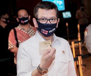 """印尼旅游与创意经济部开展""""Indonesia Care""""运动"""