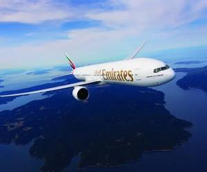 阿聯酋航空將恢復迪拜-廣州客運服務
