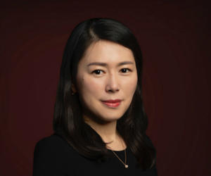 廣州富力麗思卡爾頓酒店任命米玲女士為市場銷售總監