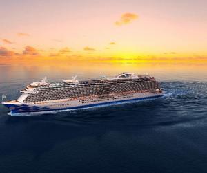 公主邮轮公布2021-2022年加勒比海及巴拿马运河航季部署