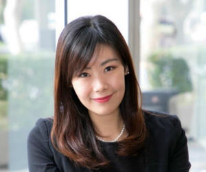 上海蘇寧寶麗嘉酒店任命蔡溢文女士為市場銷售總監