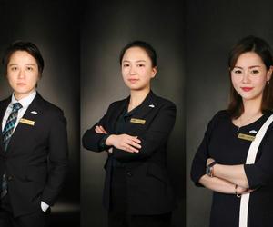 重慶渝融豪生酒店管理層最新任命