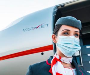 維思達公務機進一步加強機上醫療和安全保障措施