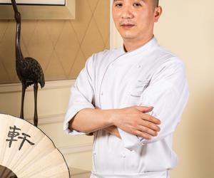 新任命 | 廣州富力麗思卡爾頓酒店中餐行政主廚黃尚烽