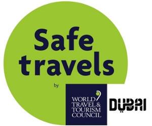 """迪拜获得WTTC """"安全出游""""印章 自7月7日起开放国际旅游市场"""