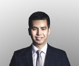 上海環球港凱悅酒店任命朱云鵬為餐飲總監