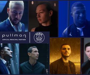 鉑爾曼品牌攜手巴黎圣日耳曼足球俱樂部 啟動全球品牌活動