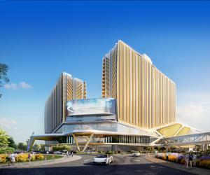 银河综合度假城将于中国(上海)国际会奖旅游博览会推介银河国际会议中心及各项会展优惠