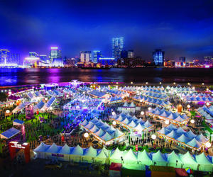 香港美酒佳肴巡禮首次云端舉行  引領游客探討舌尖上的饕餮盛宴