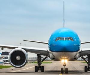 荷兰皇家航空自2020年8月27日起恢复杭州航线客运服务