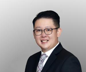 上海環球港凱悅酒店任命周哲甸為房務總監