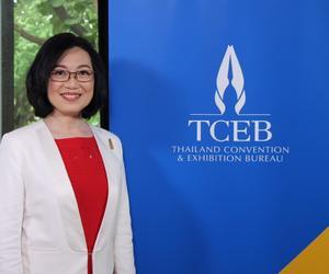 """泰國針對商務會獎旅游市場推出""""Ease Up""""合作財政資助計劃"""