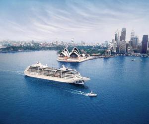 公主邮轮公布2021-2022年度澳大利亚及新西兰航线部署