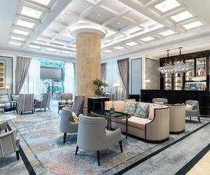 广州富力丽思卡尔顿酒店焕新升级珍珠酒廊 重新定义精致生活方式
