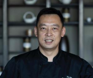 上海外滩悦榕庄酒店新任命中餐行政厨师长施晨荣