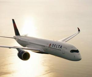 """""""欢迎回家"""":达美航空提供最佳航旅体验,为华人乘客回国保驾护航"""