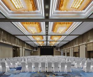 昆明喜来登酒店和昆明德尔塔酒店推出多重非凡礼遇