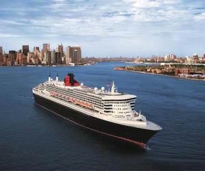 冠达邮轮揭幕2022年世界航线  旗舰邮轮玛丽皇后2号将推出104晚环球之旅