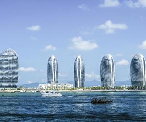 云顶邮轮集团将进驻三亚中央商务区 推动以海南为中心的国内邮轮航线