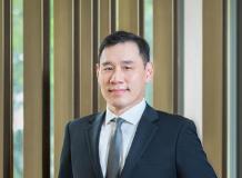 九龙仓酒店委任是汉栋为集团财政总监