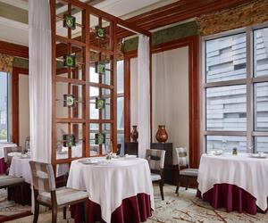 广州富力丽思卡尔顿酒店中餐厅丽轩三度荣获《米其林指南》一星殊荣